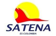 Satena-aerolineas en colombia
