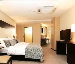 Hotel Del Bono Park (Hoteles en San Juan)