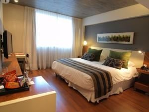 Amerian Tucuman Apart & Suite (Hoteles en Tucumán)