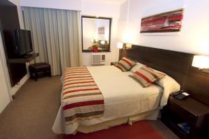 Hotel República (Hoteles en Tucumán)
