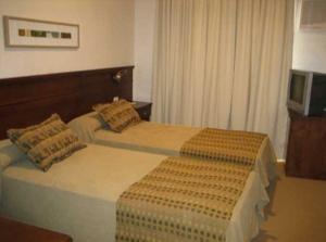 Sol San Javier (Hoteles en Tucumán)