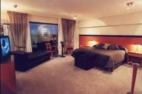 Suites Garden Park Hotel & Eventos (Hoteles en Tucumán)