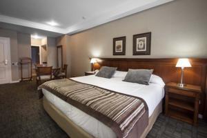 Tucuman Center Suites & Business (Hoteles en Tucumán)