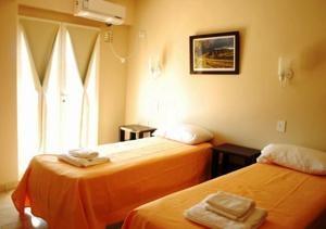Condominio & Suites San Luis (Hoteles en Tucumán)