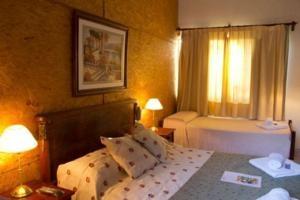 Hostería Aconquija (Hoteles en Tucumán)
