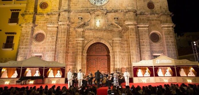 Se lanza el VIII Cartagena Festival