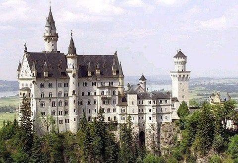 Hoteles en Alemania