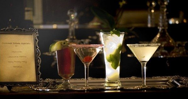 bebidas-cocteles-para-cenar