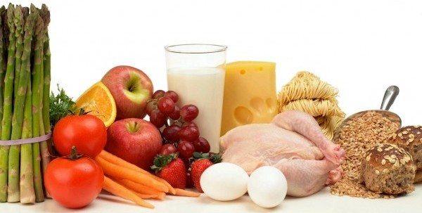 Cómo seleccionar los Alimentos