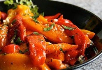 ensalada-de-pimentones-asados