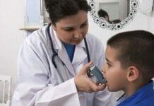 Ataque de Asma
