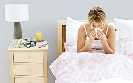 Causas de la Bronquitis Crónica