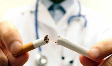Consejos para dejar de fumar - Bronquitis Crónica
