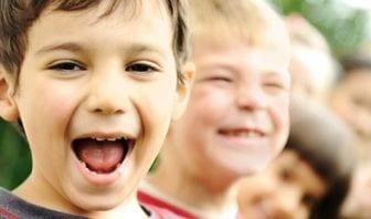 Ejercicios para Niños asmáticos