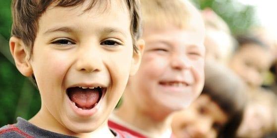 Ejercicios Básicos para Niños con Asma