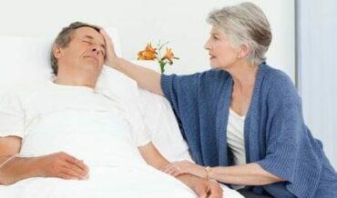 Enfermedad de Alzheimer Alteraciones del Comportamiento