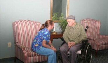 Enfermedad de Alzheimer Aspectos Importantes en el Hogar