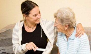 Enfermedad de Alzheimer Evaluaciones al Paciente