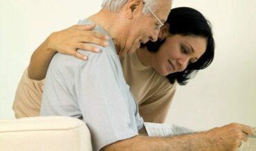 Enfermedad de Alzheimer Necesidades Fisiológicas del Paciente