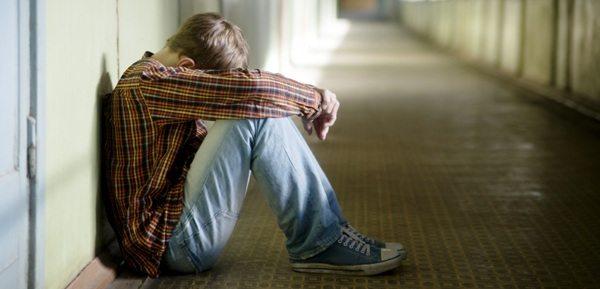 Niños en edad preescolar deprimidos sufren cambios cerebrales
