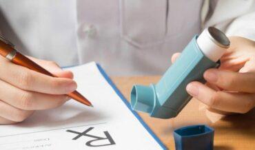 Tratamientos para Bronquitis Crónica