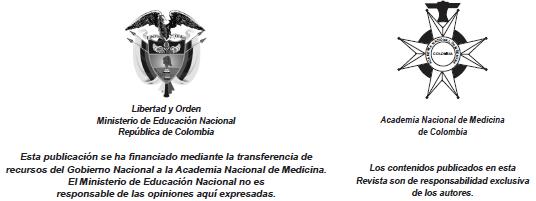 Academia Nacional de Medicina, Logo