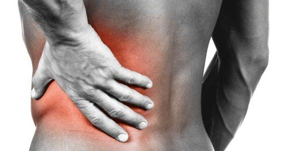 Espalda y Dolor Lumbar