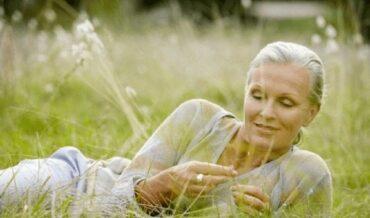 Suplementos en la Menopausia