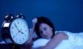 Tratamiento trastorno del sueño