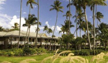 Hoteles en Saint Kitts y Nevis