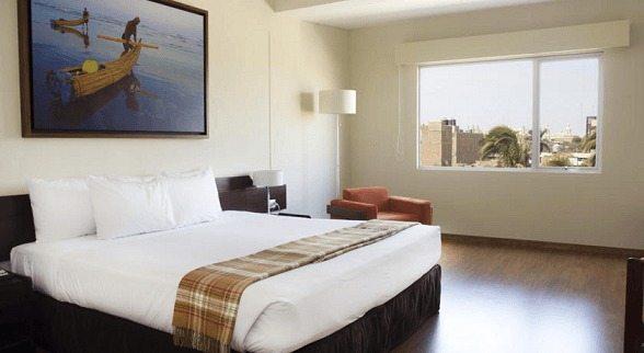 Gran Hotel Chiclayo By Casa Andina - Hoteles en Chiclayo