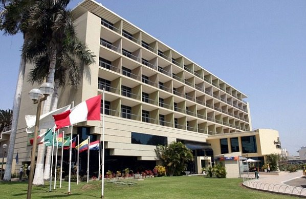 Hoteles en Chiclayo