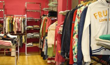 Almacenes de ropa para mujer en Cali