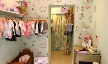 almacenes de ropa para niños Barranquilla
