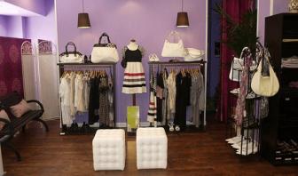Almacenes de ropa para mujer en Cartagena