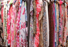 Almacenes de Textiles en Bogotá