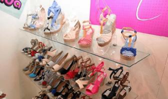 Almacenes de Zapatos en Cartagena