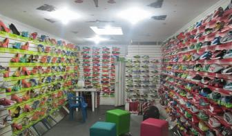 Almacenes de Zapatos en Cali