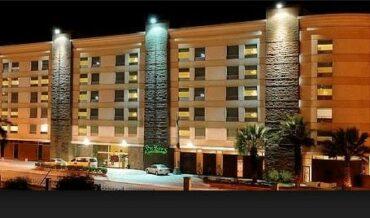 Hoteles en Antofagasta