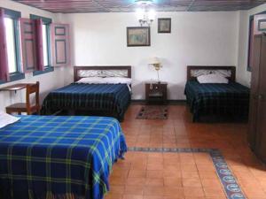 Hotel Campestre Karlaka (Hoteles en Armenia)