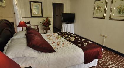 La Floresta Hotel Campestre (Hoteles en Armenia)