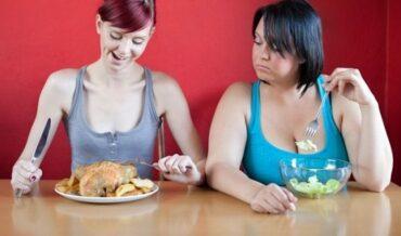 Aspectos Socio-culturales en obesidad