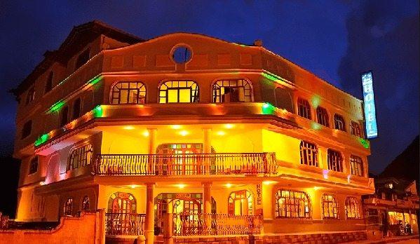 Hoteles en ba os hoteles en ecuador reserve sin pago - Hoteles en banos ...
