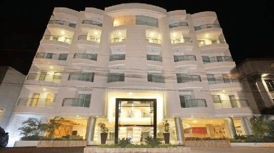 Hoteles en Barranquilla
