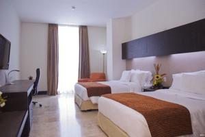 Sonesta Hotel - Hoteles en Barranquilla
