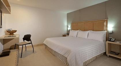 Country Internacional - Hoteles en Barranquilla