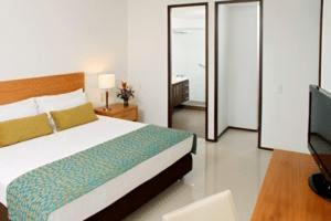 Estelar Apartamentos - Hoteles en Barranquilla