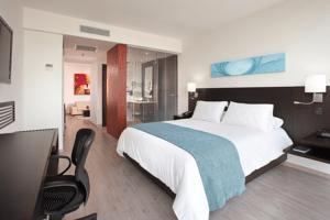 Hotel SmartSuites Royal - Hoteles en Barranquilla