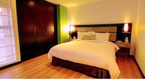 GHL Hotel Capital - Hoteles en Bogotá