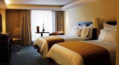 ViaggioCountry - Hoteles en Bogotá
